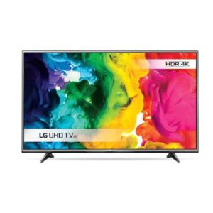 LG (55UH615V) LED LCD Smart TV Sprejemnik