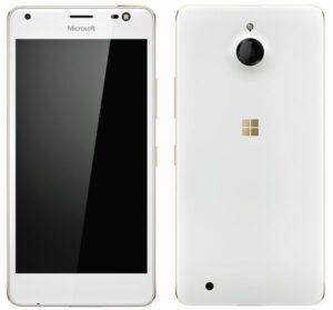lumia-650white