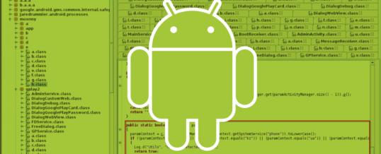 Zaradi novega trojanca za Android lahko ostanete brez vsega!