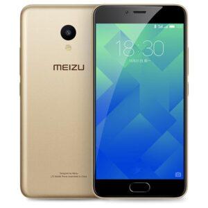 meizu m5_gold