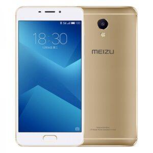meizu-m5note-gold