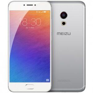 Meizu (M570Q) Pro 6 Dual SIM 32GB LTE Silver