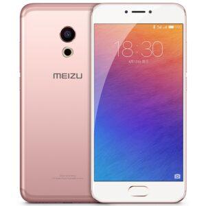 Meizu (M570H) Pro 6 Dual SIM 32GB LTE Rose Gold