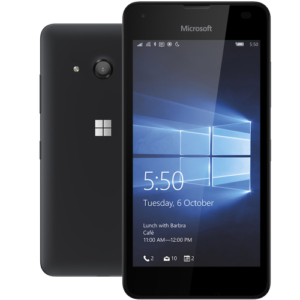 Microsoft Lumia 550 8GB 4G