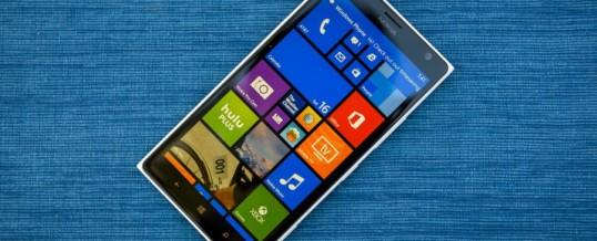 Windows Phone doživel največji poraz doslej