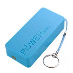"""Mobilna baterija Power Bank """"Perfume"""" - 5600mAh Blue"""