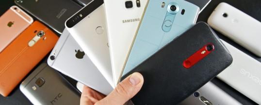 Prodaja pametnih telefonov ne podira rekordov – zakaj le?