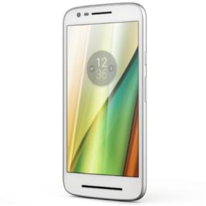 Motorola (XT1700) Moto E3 8GB LTE White