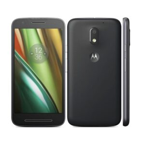 Motorola (XT1700) Moto E3 8GB LTE Black