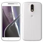 Motorola Moto G4 16GB Dual SIM LTE White