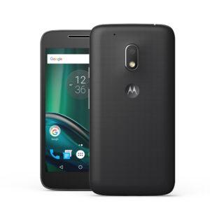 Motorola Moto G4 Play Dual SIM 16GB LTE Black