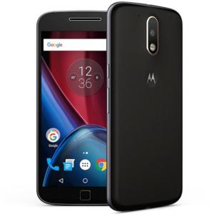 Motorola Moto G4 Plus 16GB Dual SIM LTE