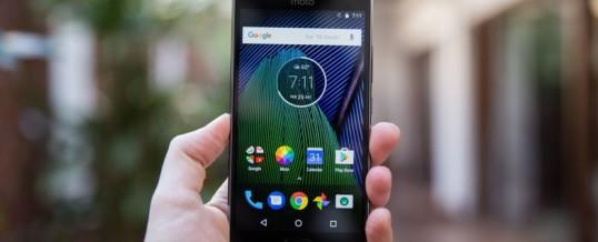 Motorola blestela na svetovnem kongresu mobilne telefonije v Barceloni!
