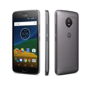 Motorola Moto G5 16GB Dual SIM LTE Gray