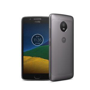 Motorola Moto G5 16GB Dual SIM LTE Lunar Gray