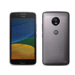 Motorola Moto G5 Plus 32GB Dual SIM 3GB RAM Lunar Gray