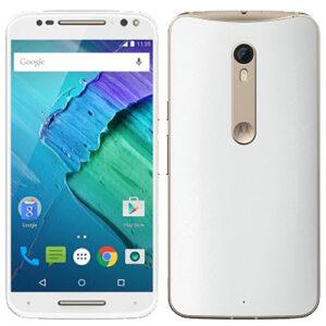 Motorola Moto X Style 32GB LTE White