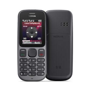 Nokia 101 dual sim!!