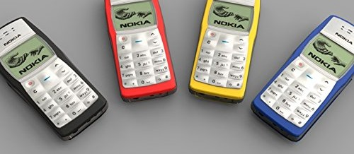 20 najboljših telefonov vseh časov!