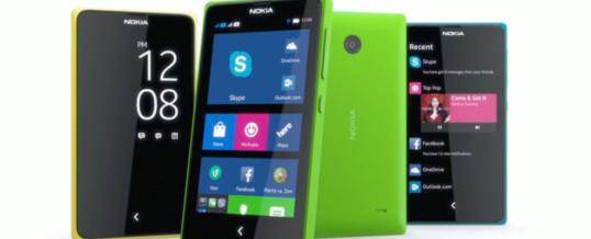 Ponovni začetek Nokie sloni na teh telefonih Android!