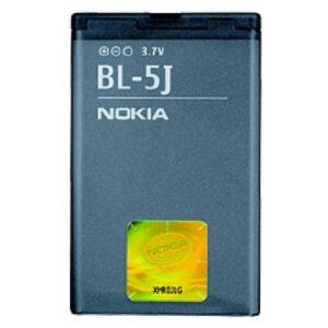 Originalna baterija (BL-5J) Nokia 5230 / 5800 / C3 / X6