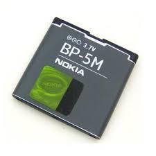 Originalna baterija (BP-5M) Nokia 5610/6110/6220/7390/8600
