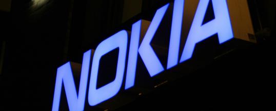 Nokia sklenila milijardno kupčijo s Kitajci