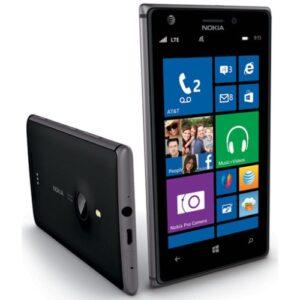 Nokia Lumia 925 16GB Black