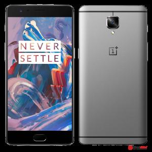 OnePlus 3 Dual SIM 64GB LTE