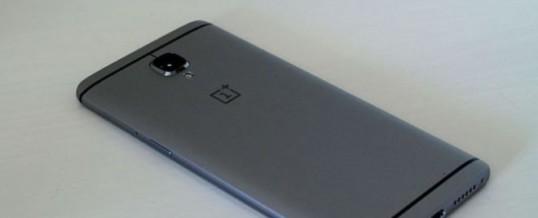 Superzmogljivi OnePlus 5 s keramičnim ohišjem?