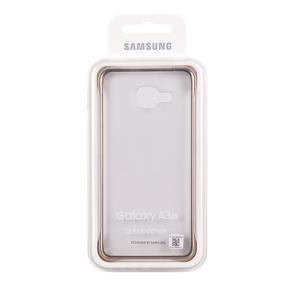 Originalni zaščitni ovitek za Samsung Galaxy A3 (A310F) 2016 (ef-ga310cfegww)