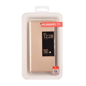 Originalna zaščitna torbica Smart Cover za Huawei P9 Gold