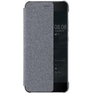 Originalna zaščitna torbica Smart Cover za Huawei P10 Light Gray