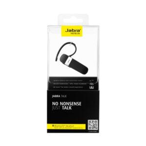 Brezžična bluetooth slušalka Jabra Talk (Multipoint)
