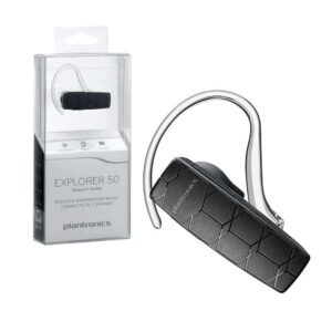Brezžična bluetooth slušalka Plantronics Explorer 50
