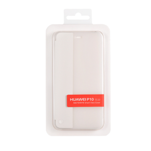Originalna zaščitna torbica Smart Cover za Huawei P10 Lite White