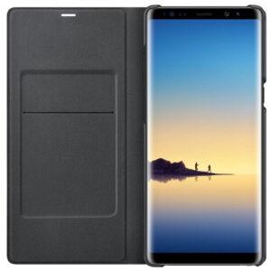 Originalna pametna preklopna torbica Samsung Galaxy (N950) Note 8 (EF-NN950PBE) Black
