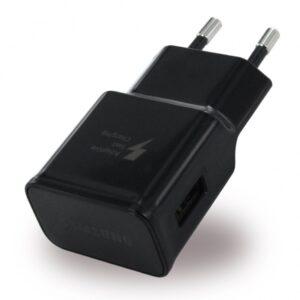 Originalni Samsung EP-TA20EBE Polnilni adapter (EU) Hitri polnilec!