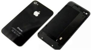 Nadomestni pokrov baterije za mobilnik Apple iPhone 4S