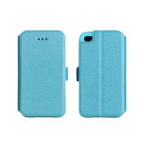 Preklopna torbica Microsoft Lumia 640 Blue