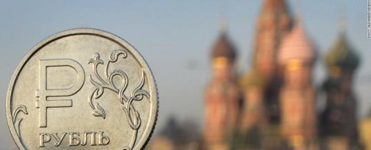 Hekerji skušali oškodovati Rusko centralno banko za 45 milijonov dolarjev
