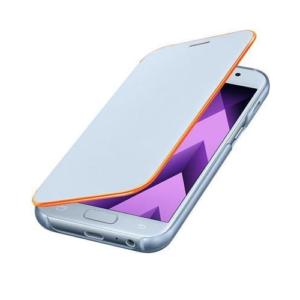 Original zaščitna preklopna torbica Samsung A3 (2017) Galaxy A320 (ef-fa320pleg) Blue