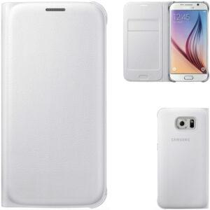 Originalna preklopna torbica za Samsung Galaxy S6 G920 Flip Wallet (ef-wg920pwe)