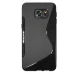 Gumirani zaščitni ovitek (TPU) S-Line Samsung G928 Galaxy S6 Edge Plus