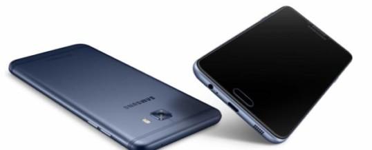 Samsung Galaxy C7 Pro: Odličen telefon za zanimivo ceno