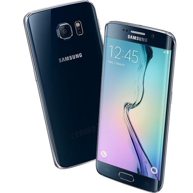 Samsung Galaxy G925F S6 Edge