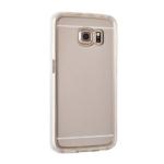 Gumirani zaščitni ovitek (TPU) Mirror Case Samsung G935 Galaxy S7 Edge