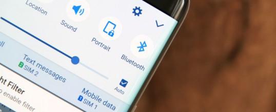 Galaxy S8 že z brezžično povezavo Bluetooth 5.0?