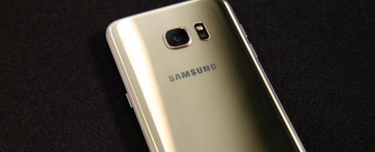 Galaxy S8 bi lahko uporabljali kot nadomestek za osebni računalnik!