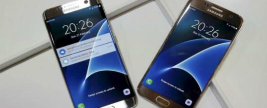Samsung se bo odpovedal telefonu Galaxy S8 Edge
